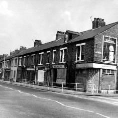 Eldon Street.