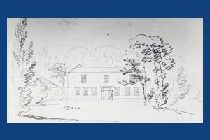 Arthur Tylow's House, Wimbledon Common