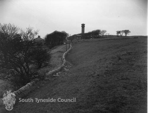 Water Tower, Cleadon Hills