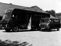 Merton Mobile Library
