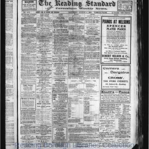 Reading Standard Etc 08-1914