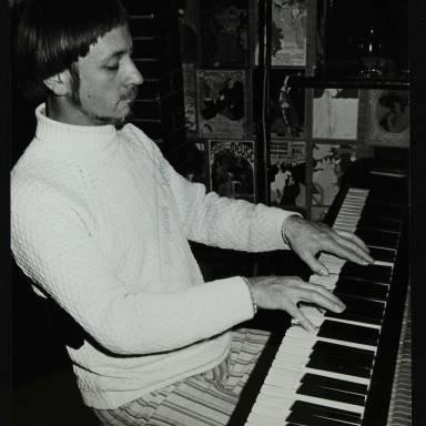 Michael Garrick