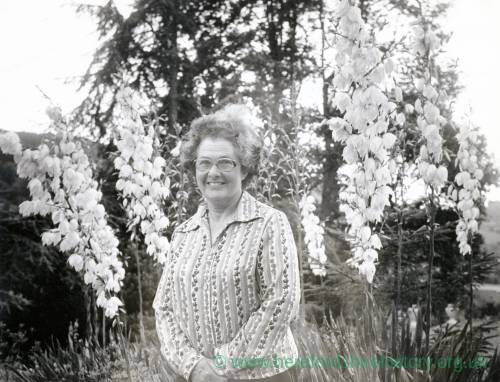 Whitchurch: Mrs Marjory Heath, August 22 1974