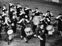 Girls Life Brigade: Band of the Morden branch