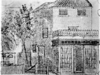 London House, Whitford Lane ( now London Road )