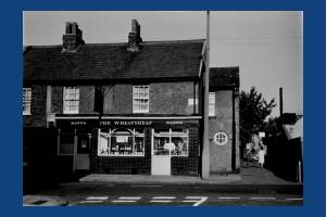 Church Road: Wheatsheaf