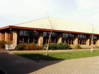 Canons Leisure Centre Swimming Pool