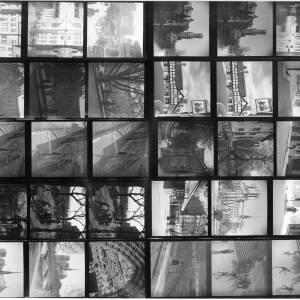 212-010 - Contact prints