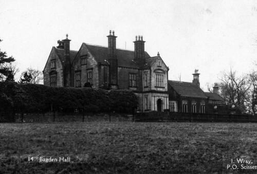 03 Bagden Hall