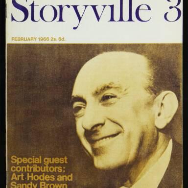 Storyville 003