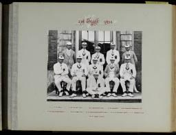 Photograph Album - 1919-1958_0014 Rowing VIII 1931.jpg