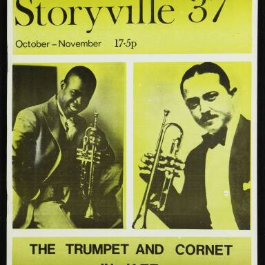 Storyville 037
