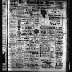 Leominster News - June 1915