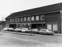 Central library, Morden Road.