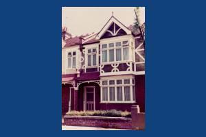 Wimbledon Park Road, No.8, Wimbledon