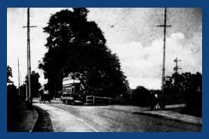Railway Level Crossing, West Barnes Lane, Raynes Park