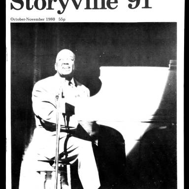 Storyville 091