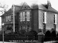 Manor Club, Kingston Road