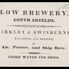 Low Brewery
