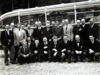 Wimbledon Football Club on tour in Switzerland