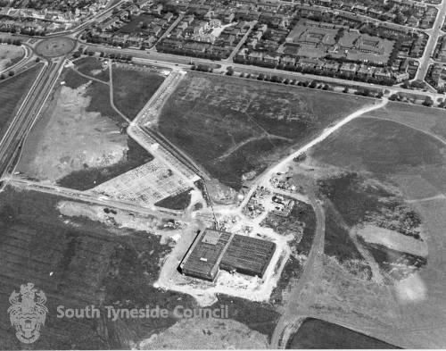 Temple Park Leisure Centre