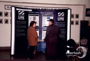 Merton Enterprise Fair
