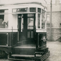 South Shields Corporation Transport