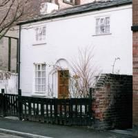 Duke Street Cottage, Waterloo