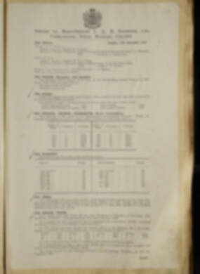 Routine Orders - June 1918 - April 1919 - Page 213