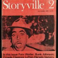 Storyville 002 0001