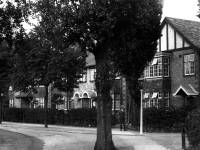 Melrose Road, Merton Park