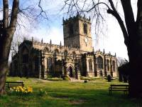 Ecclesfield Parish Church of St Mary's