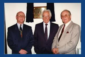 Lord Rix, Jan Malinowski Centre & Birches Close, Mitcham
