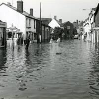 Ross Gazette photographs June 1982