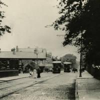 Crosby Road North