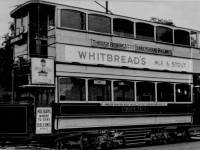 Route 71 tram, Wimbledon