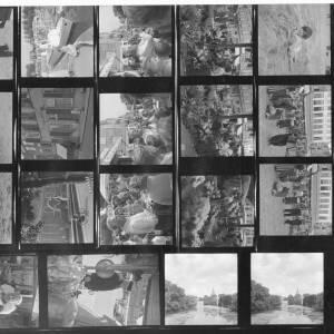 212-017 - Contact prints