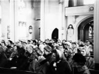 Merton Civic Society's visit to Mitcham Parish Church