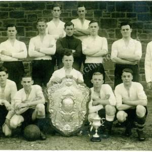 Grenoside Sports Football Club 1930
