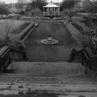 The Bandstand, Derby Park, Bootle, 1987