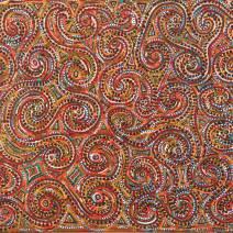 In A Swirl