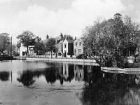 Three Kings Pond, Mitcham