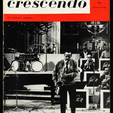 Crescendo 1966 April