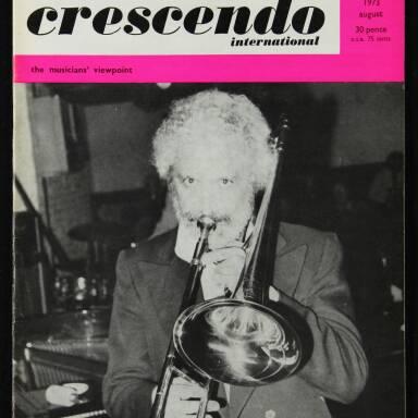 Crescendo 1973 August