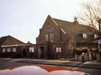 Pollards Hill Baptist Church