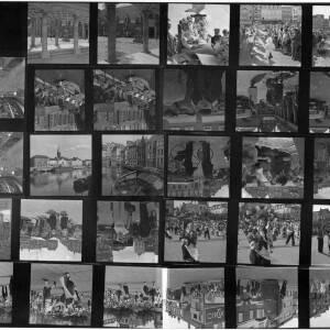 212-004 - Contact prints