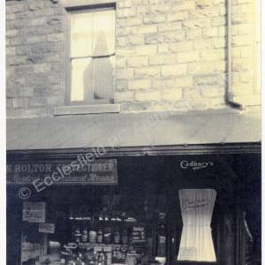 Bolton's Shop and Cafe