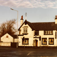 Weld Blundell Arms