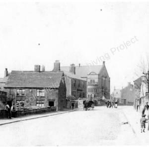 Ecclesfield Village, High Street