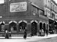Worple Road, Wimbledon: Russell & Sons, Photographers